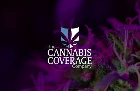 Cannabis Coverage Company Logo