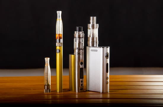 It is no question that the sales and popularity of vape pens is continuing to rise.